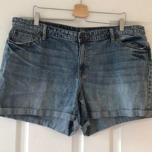 Gap jeans short